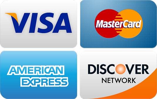 Appliance Repair Credit Cards Types